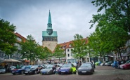 Probe Treffen 2014 in Osterode am Harz